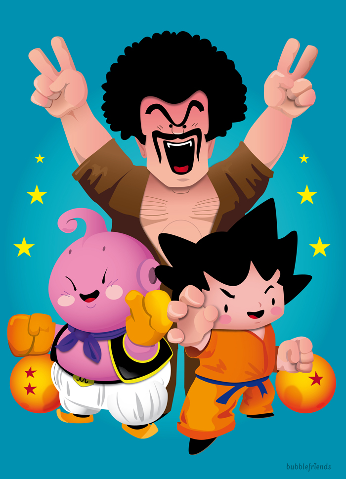 dragonball_bubblefriends