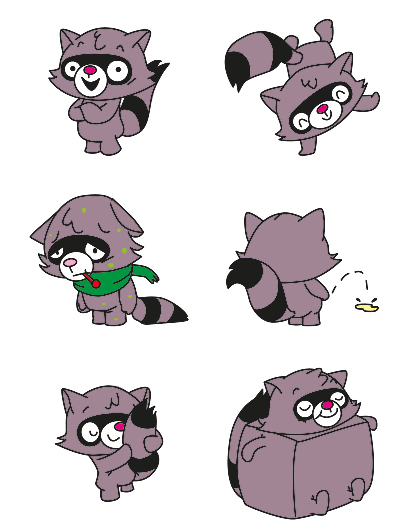 raccoon_bigA